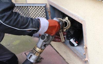 Heating Oil Tolland CT, Vernon CT